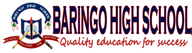 BARINGO HIGH SCHOOL